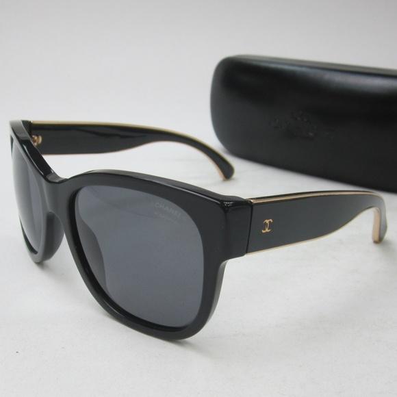 81dd88315806 CHANEL Accessories - Chanel 5270 622 S9 Women s Sunglasses Italy OLE141